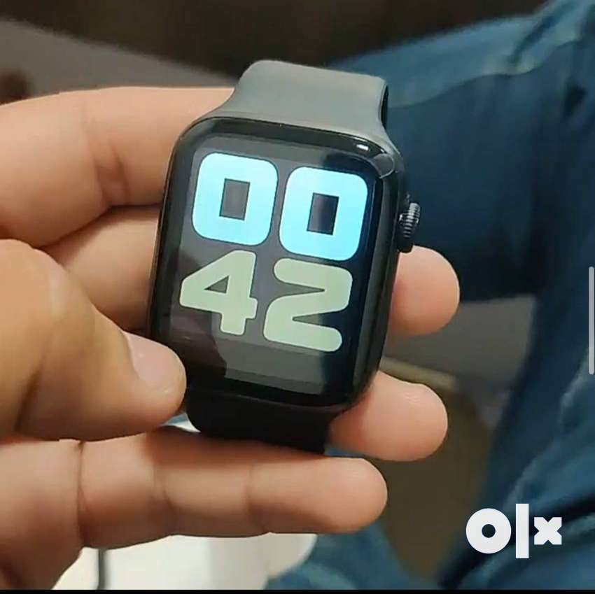 Smart Watch - Support Android and iOS - Smartwatch available 0