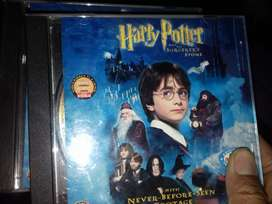 vcd ori harry potter and the sorcerrer's stone