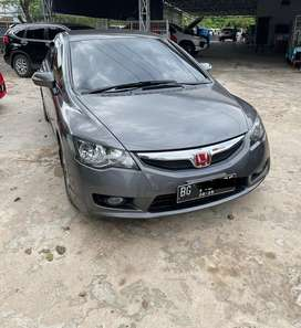 Honda Civic Manual 2010
