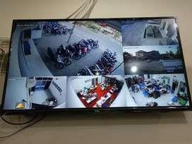 ~ Harga promo Besar-Besaran PAKET CCTV HIKVISION Murah & Lengkap