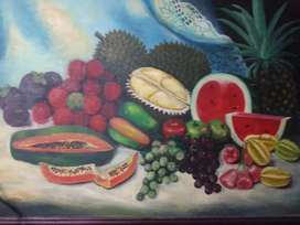 Lukisan buah buahan (koleksi)