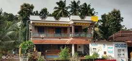 2BHK upstairs House for rent