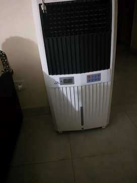 Cooler :- symphony very good condition