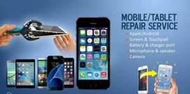 All mobile repairing done here at very cheap price
