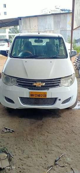 Chevrolet enjoy 2016 7 seater @215000 only