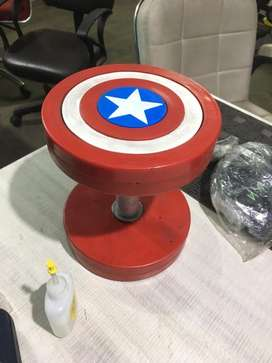 Imported dumbbell from taiwaan
