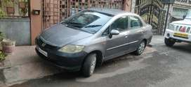 Honda City 2004 CNG & Hybrids Well Maintained