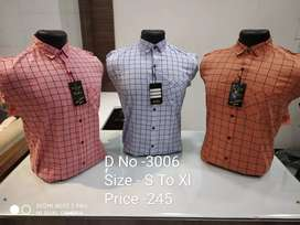 Premium casual shirts Only wholesale