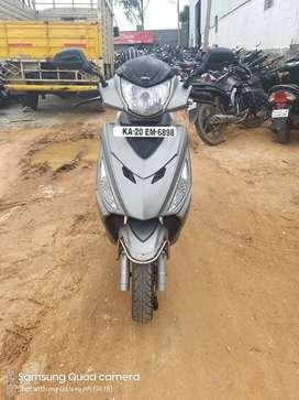 Good Condition Hero Maestro EdgeVX with Warranty |  6898 Bangalore