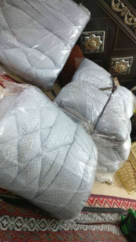 Best quality Single Razai/quilters perfect for winters