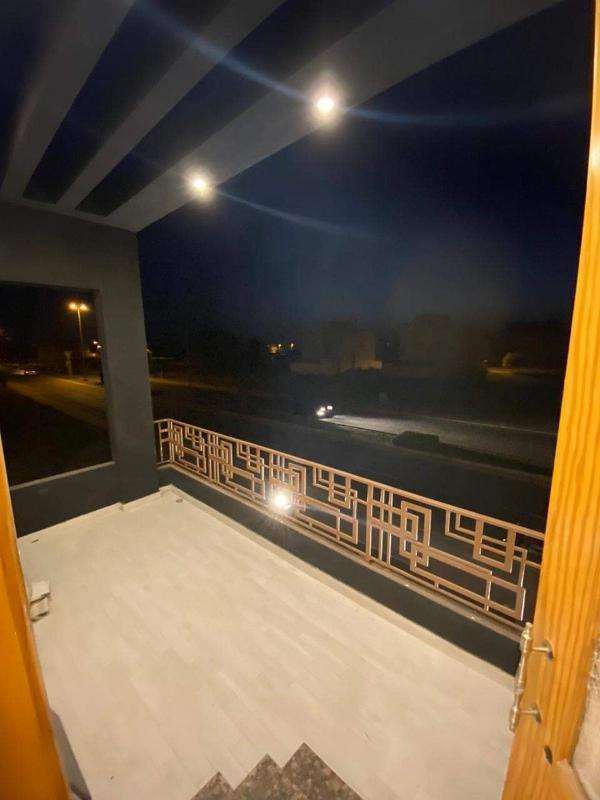Villa For Sale In Bahria Town Karachi