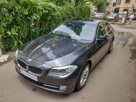 BMW 5 Series 525d Luxury Plus, 2011, Diesel