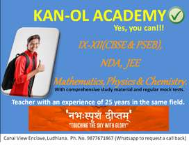 KAN-ol ACADEMY - Maths tuitions and coaching