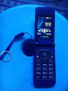 Samsung s3600 flip otomatis jadul