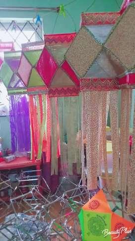 Aakash kandil for sale