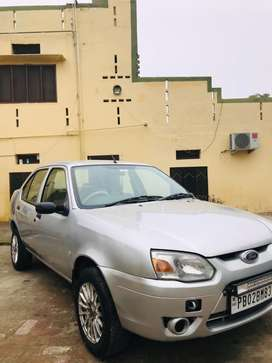Ford Ikon 2010 Diesel Well Maintained
