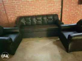 Sofa five seater attractive and affordable