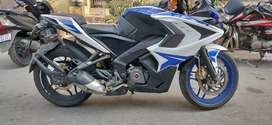 Pulsar 200 RS ABS