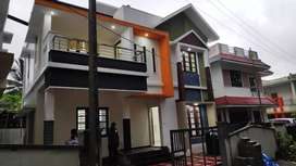 kakkanad Edachira Near infopark 3BHK New house