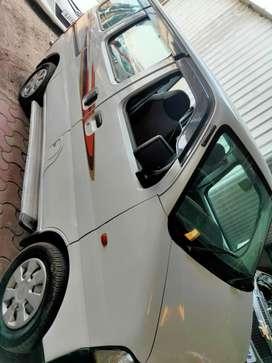Maruti Suzuki Eeco 5 STR WITH A/C+HTR CNG, 2013, CNG & Hybrids