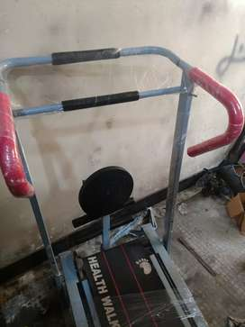 manual treadmil 3funtion roller 0307,2605395 plz call me