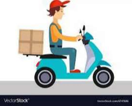 Food delivery Job at Hojai