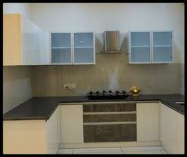 Diwali offer - Semi Furnished 3 BHK - Ready to move - with 2 AC & LCD