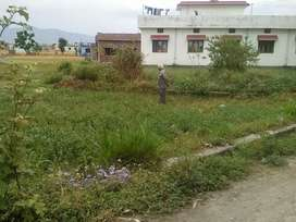 5yrs old plot. Well maintained colony.
