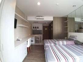 850jt->620jt   Student Park Apartemen Seturan Castle TERMURAH BENEREN