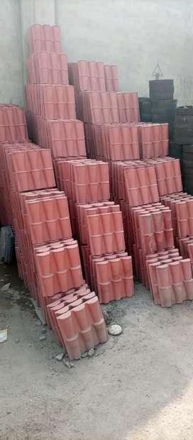 Out roof Tuff tiles for sale