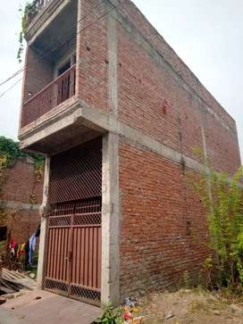 Independent house at ratanpur