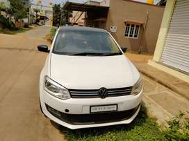 Volkswagen Polo GTI 2012 Diesel Well Maintained