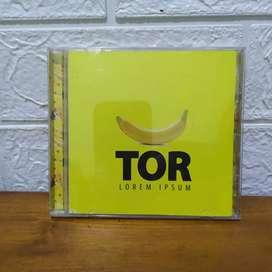 CD TOR - Lorem Ipsum