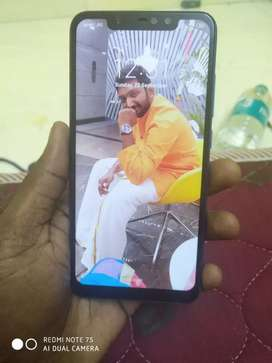 Mi note 6 pro , good condition 9 months used
