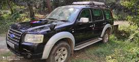 Ford endover 4x2 all paper ok very good condition 4tyer new original