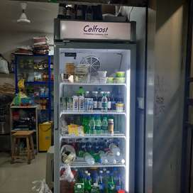 fridge for shop 1 year old