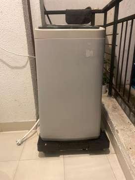 Lifelong fully automatic washing machine.