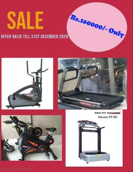 Gym Equipment Dealers