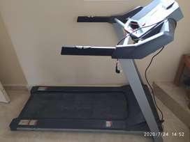Di jual Treadmill ..