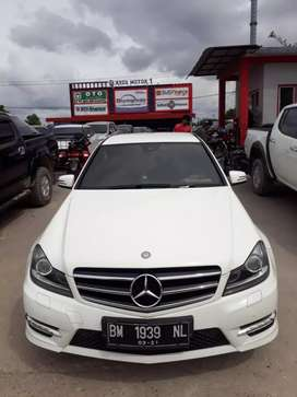 Mercedes benz 2014 C200 matic. Km 36rb