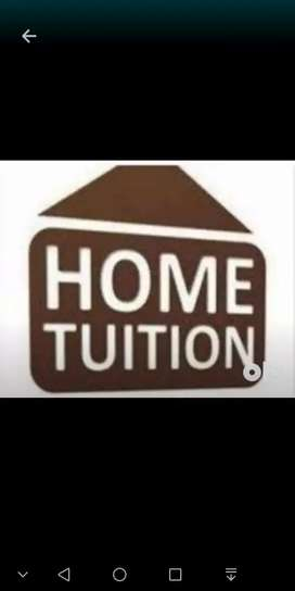 Home tution