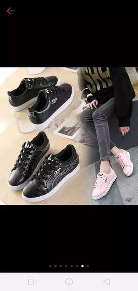 Sneakers flat import SP-026
