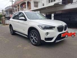 BMW X1 sDrive20d xLine, 2018, Diesel