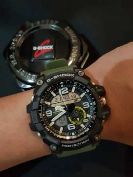 Casio G Shock GG 1000 Original
