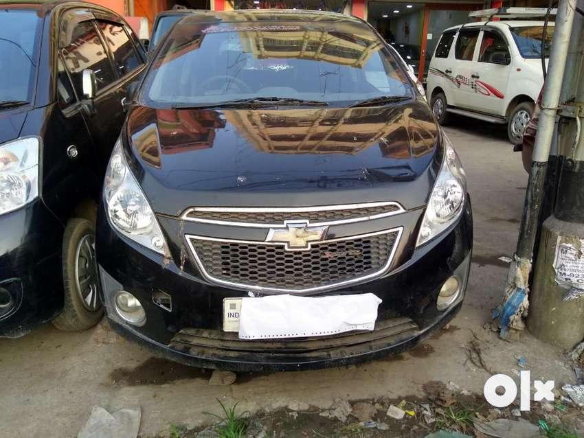 Chevrolet Beat LS Diesel, 2011, Diesel 0