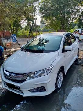 Honda City Diesel Well Maintained