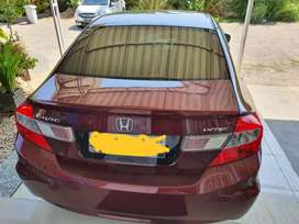 Honda Civic FB facelift termurah