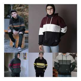 Sweater Fleece Catton