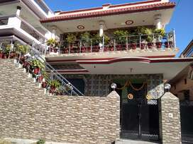 Beautiful 3 room set for rent in haldwani