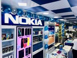 Mobile Shop In AQ Bazar Mall Bahria Store Outlet Phone Office Plots